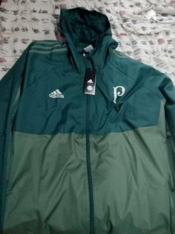 Vendo ou troco capa de chuva Palmeiras 3ggg - Roupas e calçados ... 1538063e2cfb3