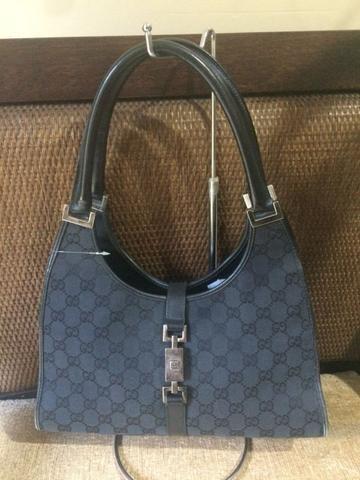Bolsa preta Gucci original - Bolsas, malas e mochilas - Cremação ... 15ed66d03c