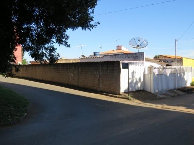 Linda Casa 2 Qts Samambaia Norte! - Foto 2