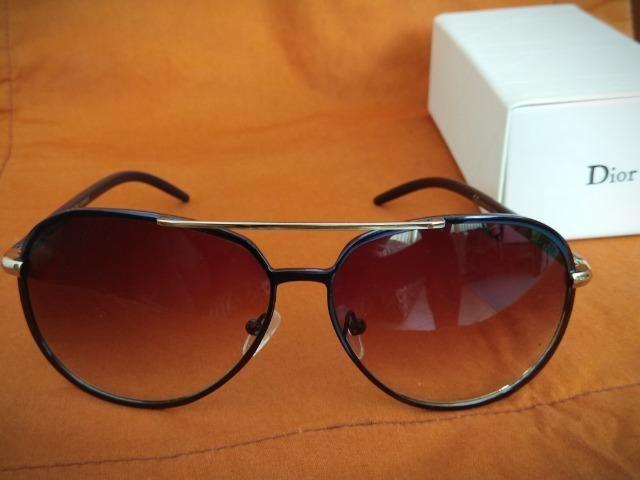 Óculos Dior de sol feminino - Bijouterias, relógios e acessórios ... c1a30436b8
