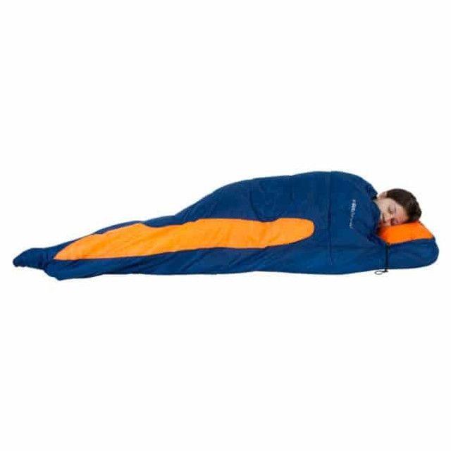 Saco de dormir NTK Freedom Conforto -1.5ºc 1,5KG - Pronta entrega - Foto 2