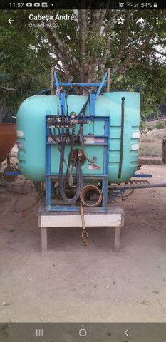 Pulverizador agricola - Foto 2