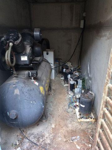 Compressor top 350 litros  - Foto 3