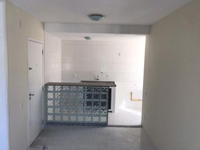 Apartamento em campo grande com condomínio incluso - Foto 4