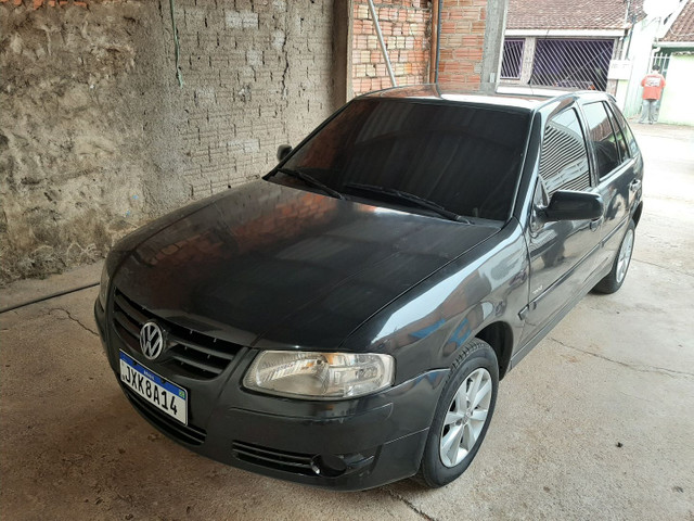 Gol trend 1.0 completo *