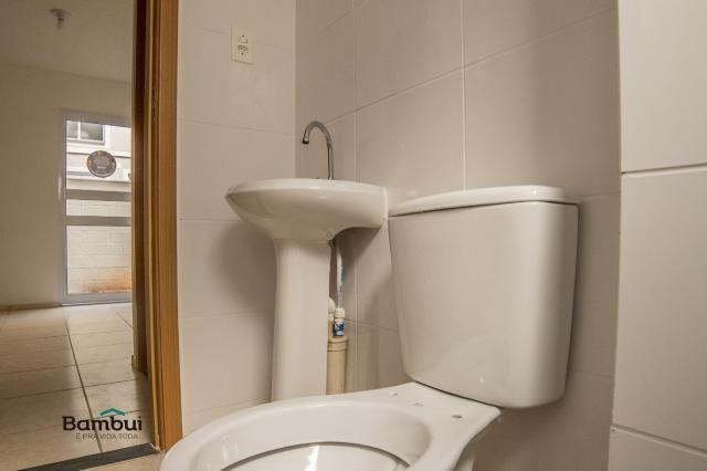 Apartamento para alugar com 2 dormitórios cod:60208409 - Foto 9