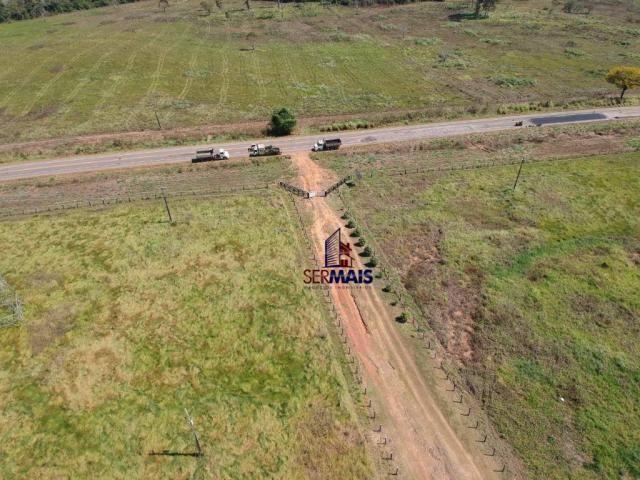 Fazenda rural à venda, á margem da BR 364, Cacoal. - Foto 10