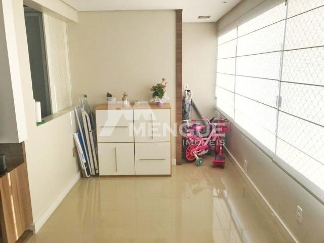 Apartamento à venda com 3 dormitórios em São sebastião, Porto alegre cod:10311 - Foto 17
