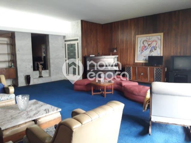 Apartamento à venda com 3 dormitórios em Copacabana, Rio de janeiro cod:CO3AP48064 - Foto 4