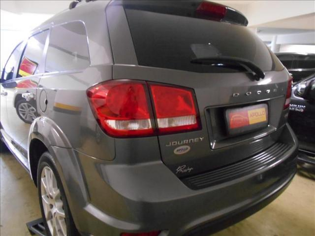 Dodge Journey 3.6 rt v6 - Foto 6