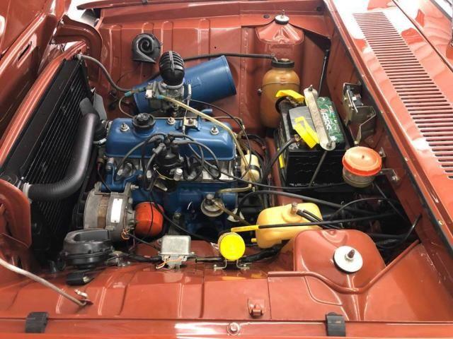Ford Corcel 1.4 Luxo - Foto 12