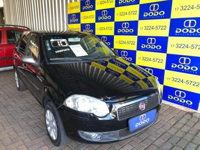 Fiat palio 2010 1.0 mpi elx 8v flex 4p manual - Foto 2