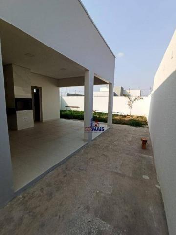 Casa de alto padrão à venda, por R$ 430.000 - Cidade Jardim - Ji-Paraná/RO - Foto 12