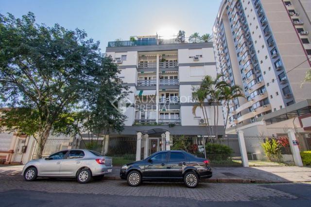 Apartamento para alugar com 1 dormitórios em Santana, Porto alegre cod:323290 - Foto 11