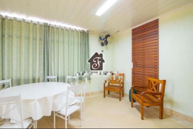 Apartamento para Venda em Campinas, Jardim do Lago, 3 dormitórios, 1 banheiro, 1 vaga - Foto 2