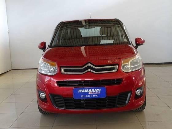 Citroën C3 Picasso GLX 1.5 8V (Flex) - Foto 3