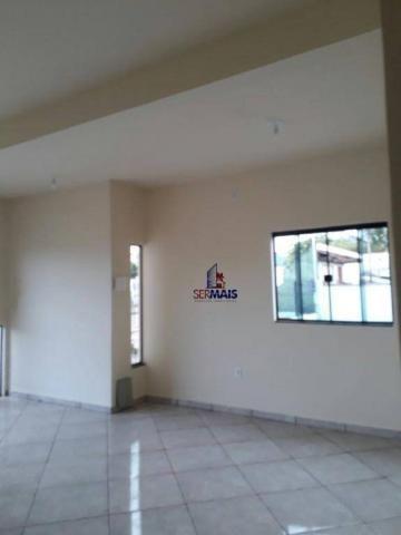 Salão disponível para locação, por R$ 900/mês - Nova Brasília - Ji-Paraná/RO - Foto 3