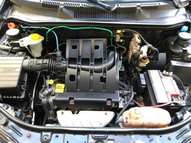 Fiat palio 2010 1.0 mpi elx 8v flex 4p manual - Foto 7