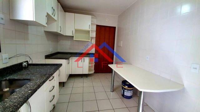 Apartamento à venda com 3 dormitórios em Vila nova cidade universitaria, Bauru cod:3511