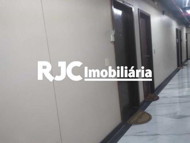 Escritório à venda em Tijuca, Rio de janeiro cod:MBSL00260 - Foto 18
