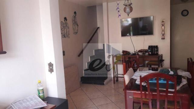 Casa com 3 dormitórios à venda, 71 m² por R$ 300.000,00 - Dona Clara - Belo Horizonte/MG - Foto 2