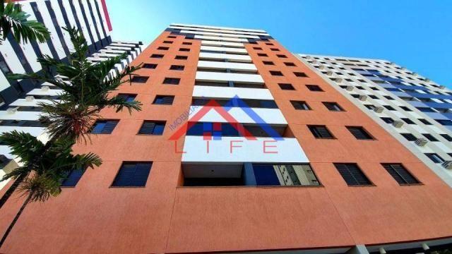 Apartamento à venda com 3 dormitórios em Vila nova cidade universitaria, Bauru cod:3511 - Foto 6