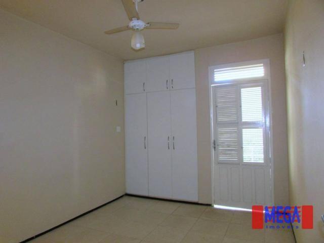 Apartamento com 3 quartos para alugar, próximo à Av. Antônio Sales - Foto 7