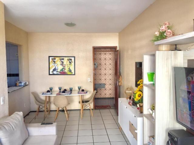 Apartamento à venda, 68 m² por R$ 275.000,00 - Monte Castelo - Fortaleza/CE - Foto 16