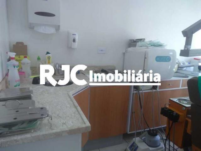 Escritório à venda em Tijuca, Rio de janeiro cod:MBSL00260 - Foto 14