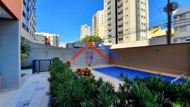Apartamento à venda com 3 dormitórios em Vila nova cidade universitaria, Bauru cod:3511 - Foto 10