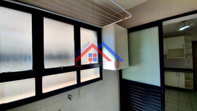 Apartamento à venda com 3 dormitórios em Vila nova cidade universitaria, Bauru cod:3511 - Foto 12