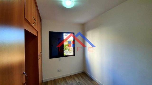 Apartamento à venda com 3 dormitórios em Vila nova cidade universitaria, Bauru cod:3511 - Foto 13