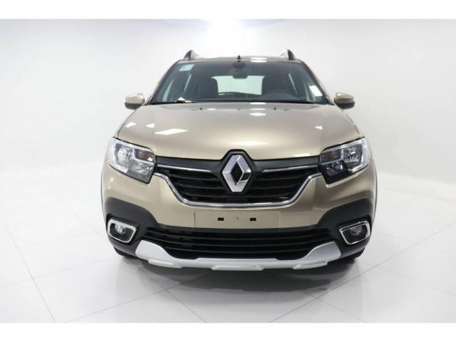 Renault Sandero STEPWAY ICONIC CVT 1.6