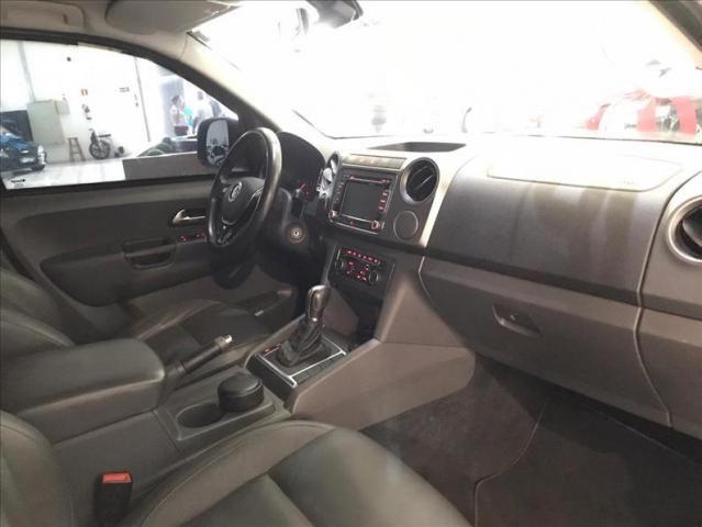 Volkswagen Amarok 2.0 Highline 4x4 cd 16v Turbo in - Foto 5