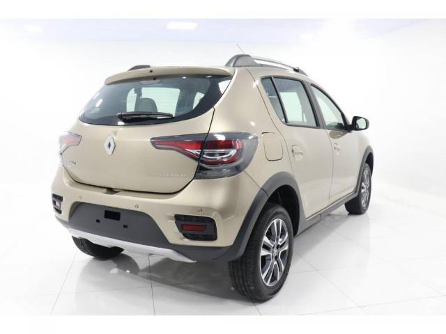 Renault Sandero STEPWAY ICONIC CVT 1.6  - Foto 2