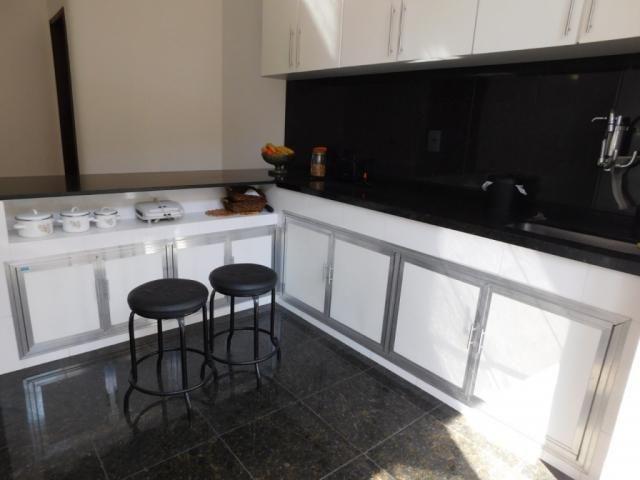 Casa à venda com 5 dormitórios em Caiçara, Belo horizonte cod:5982 - Foto 16
