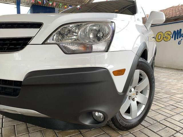CAPTIVA 2011/2012 2.4 SFI ECOTEC FWD 16V GASOLINA 4P AUTOMÁTICO - Foto 5