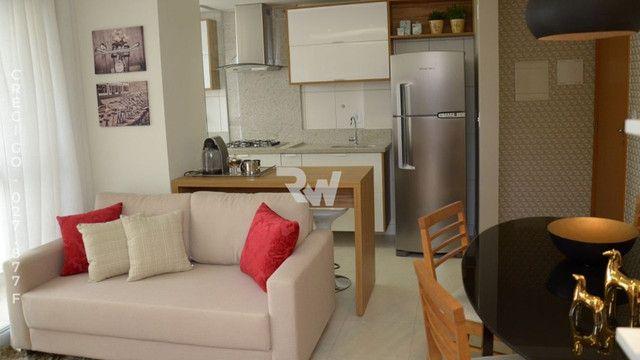 Apartamento com 3 quartos sendo 1 suíte no Parque Amazônia - Foto 4