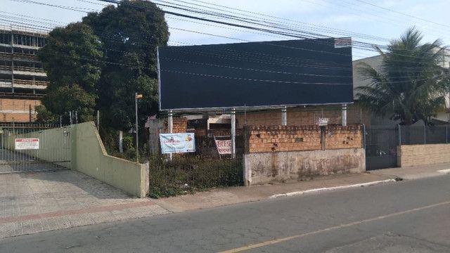 Terreno fica na principal do bairro São João em Itajai sc de 2.500.000.00 por 2.300.000.00 - Foto 3