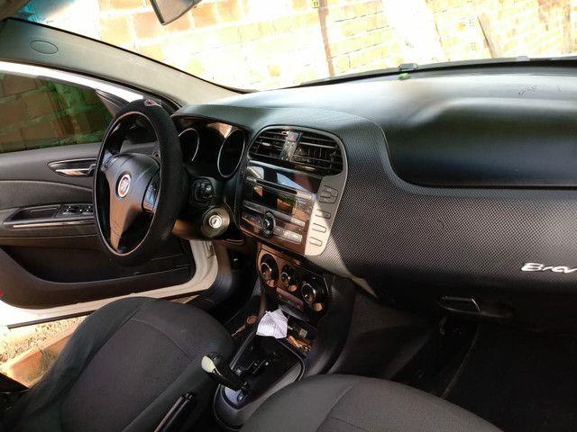 Fiat Bravo 2011 automático - Foto 8