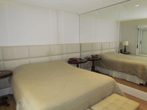 Apartamento à venda com 3 dormitórios em Jardim do salso, Porto alegre cod:EX9273 - Foto 6