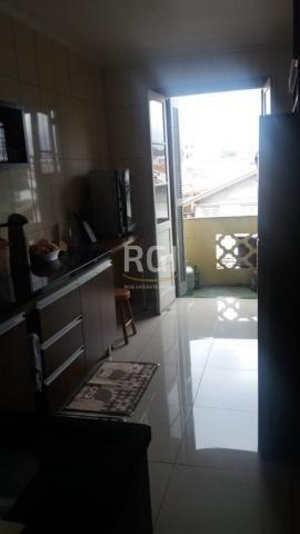 Apartamento à venda com 2 dormitórios em Navegantes, Porto alegre cod:LI50877012 - Foto 17