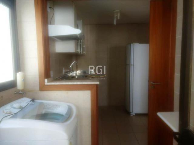 Apartamento à venda com 2 dormitórios em Bom jesus, Porto alegre cod:TR8692 - Foto 16