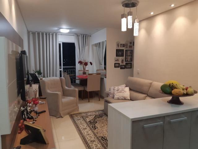Apartamento para alugar com 3 dormitórios em Morada de laranjeiras, Serra cod:2850 - Foto 2