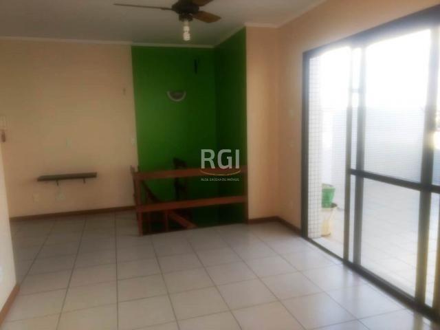 Apartamento à venda com 2 dormitórios em Bom jesus, Porto alegre cod:TR8692 - Foto 20