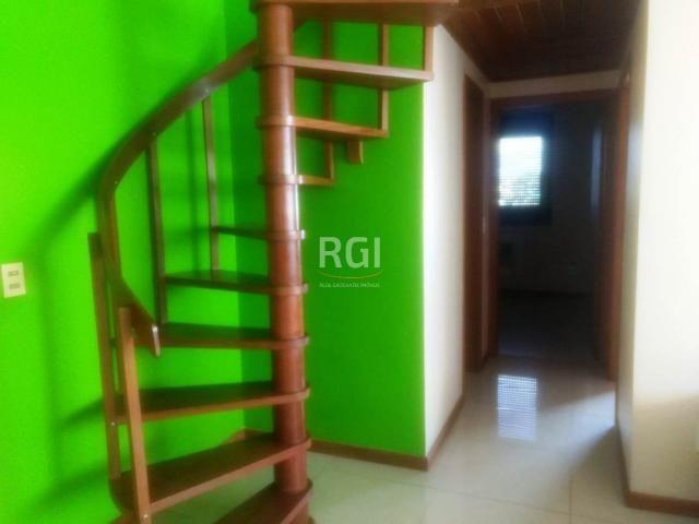 Apartamento à venda com 2 dormitórios em Bom jesus, Porto alegre cod:TR8692 - Foto 12
