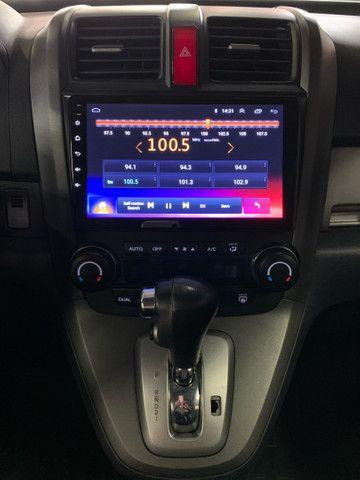 Honda CR-V Exl Gnv 5º Geração !!! IPVA 2021 OK !!! - Foto 8
