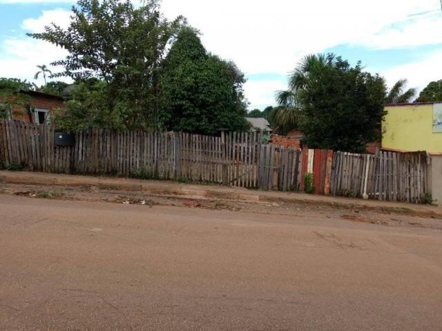 Terreno à venda, Eldorado - Rio Branco/AC - Foto 2