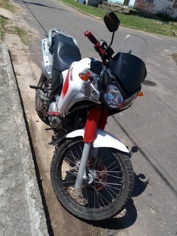 Vendo Moto Tenere 250cc - Foto 8