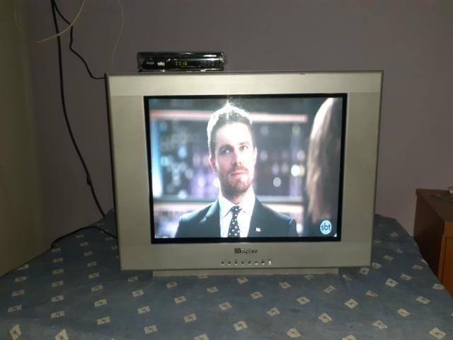 TV21,c/Garantia,entrego,aceitocartã